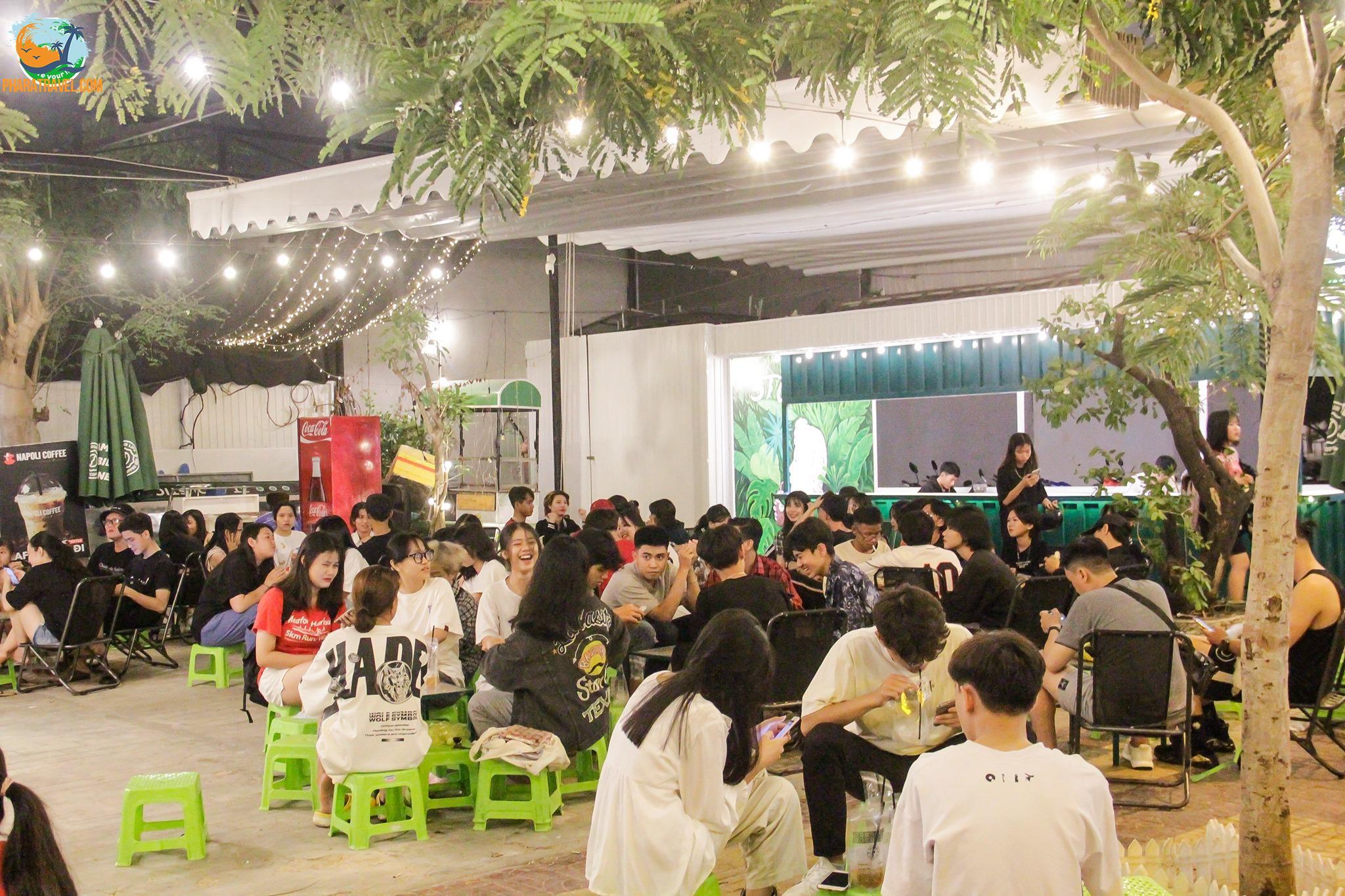 Top 10 tiệm trà chanh Phan Rang cực hot được nhiều bạn trẻ yêu thích