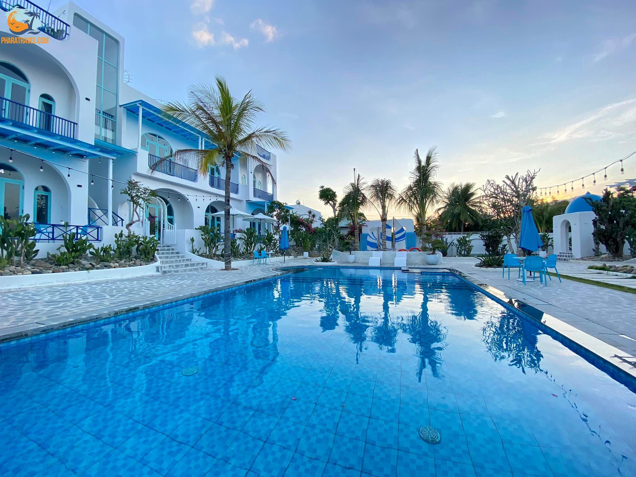 Top 20 biệt thự villa Nha Trang giá rẻ view đẹp gần biển chất lượng nhất