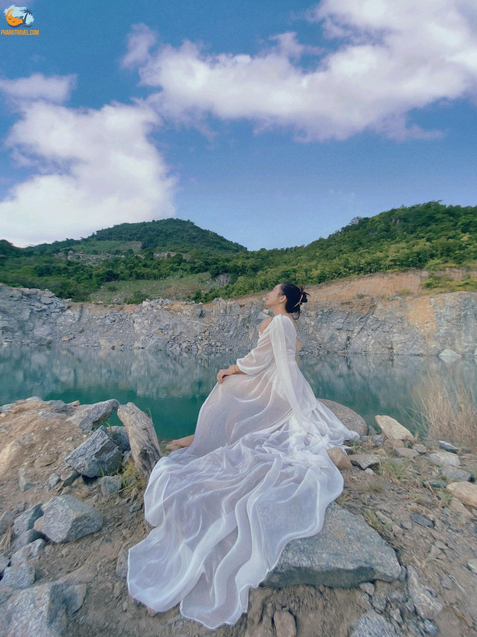 Tuyệt Tình Cốc Ninh Thuận: Điểm sống ảo vạn người mê từ thiên nhiên