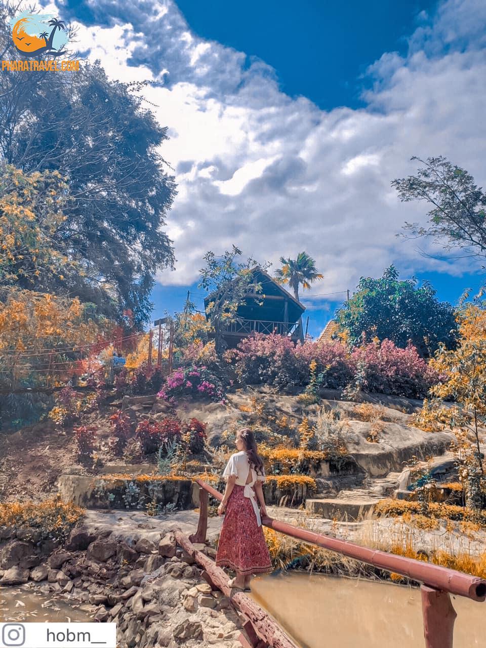 Du lịch Daklak: Kinh nghiệm từ A đến Z các điểm đến hấp dẫn không nên bỏ lỡ