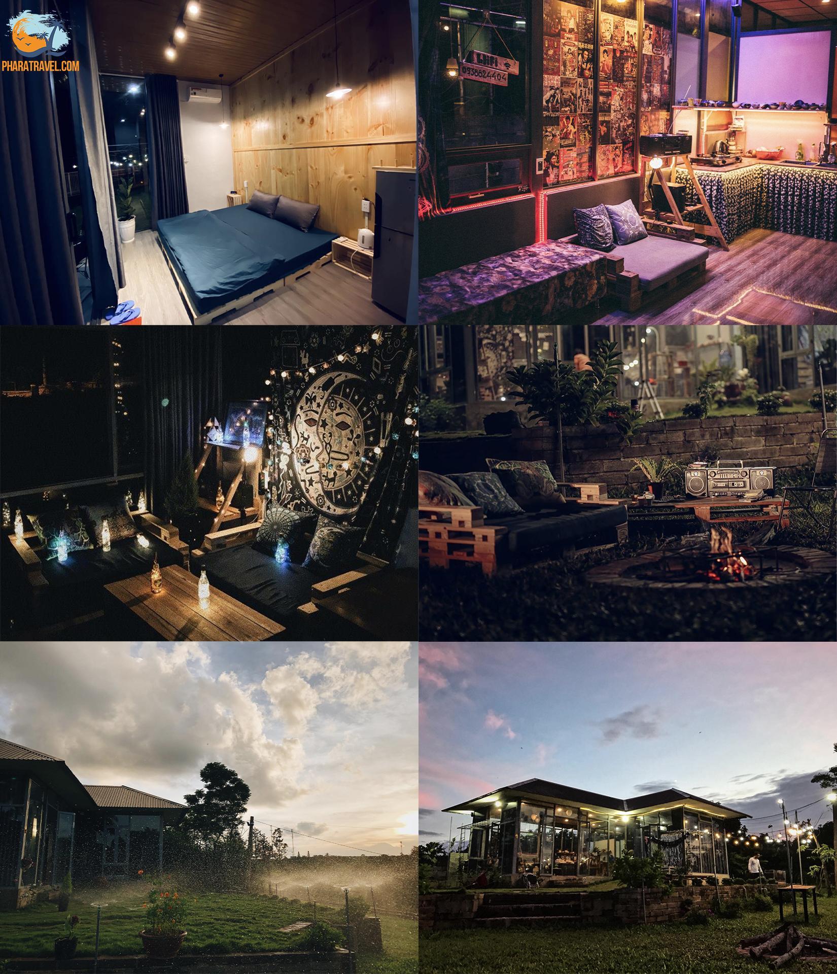 Top 30 homestay Buôn Ma Thuột, Đắk Lắk giá rẻ view đẹp có hồ bơi 500k