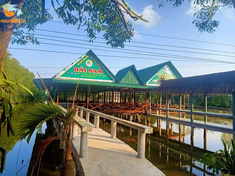 Top 30 khách sạn nhà nghỉ homestay Cà Mau giá rẻ từ 100k gần trung tâm