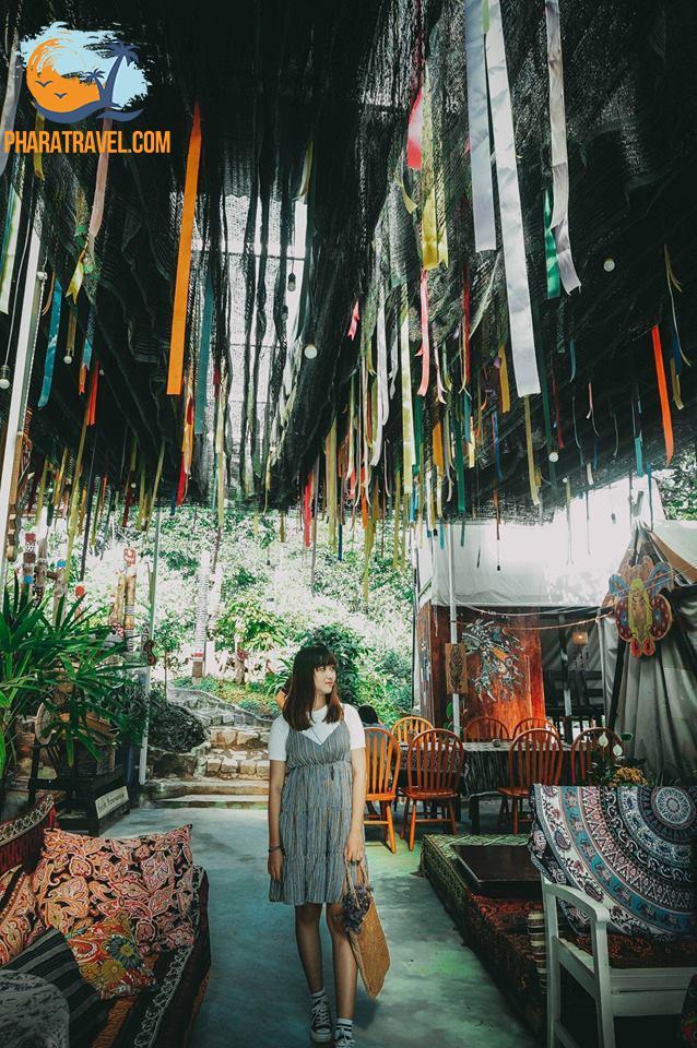 Top 15+ homestay Đà Lạt gần trung tâm chợ đêm giá rẻ view đẹp cực chill