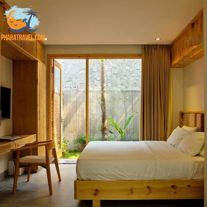 Top 30 homestay Đà Nẵng giá rẻ 200k view gần biển Sông Hàn Cầu Rồng