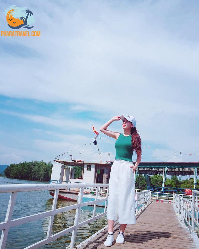 Top 20 homestay Đại Lải resort Flamingo giá rẻ view đẹp có hồ bơi tốt nhất