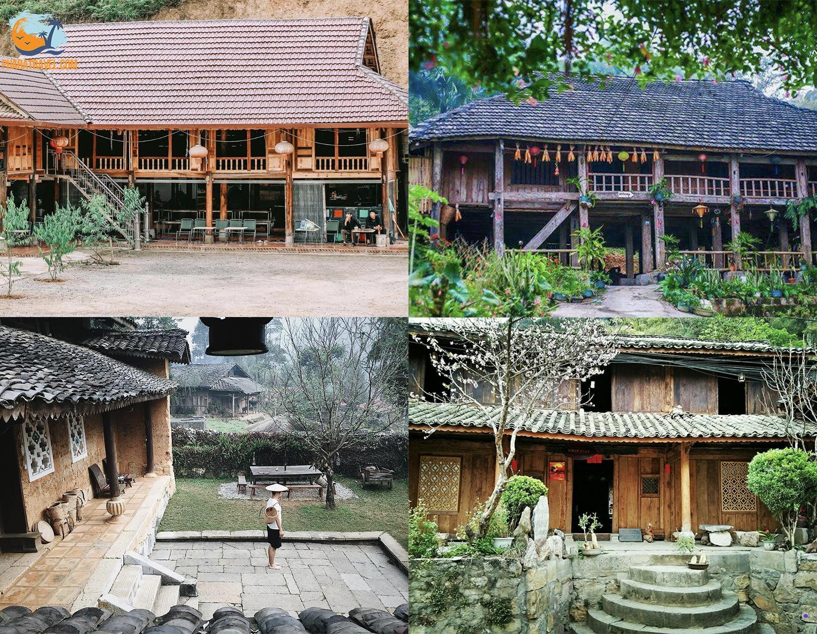 Top 31 homestay Hà Giang view đẹp giá thành phải chăng tốt nhất hiện nay