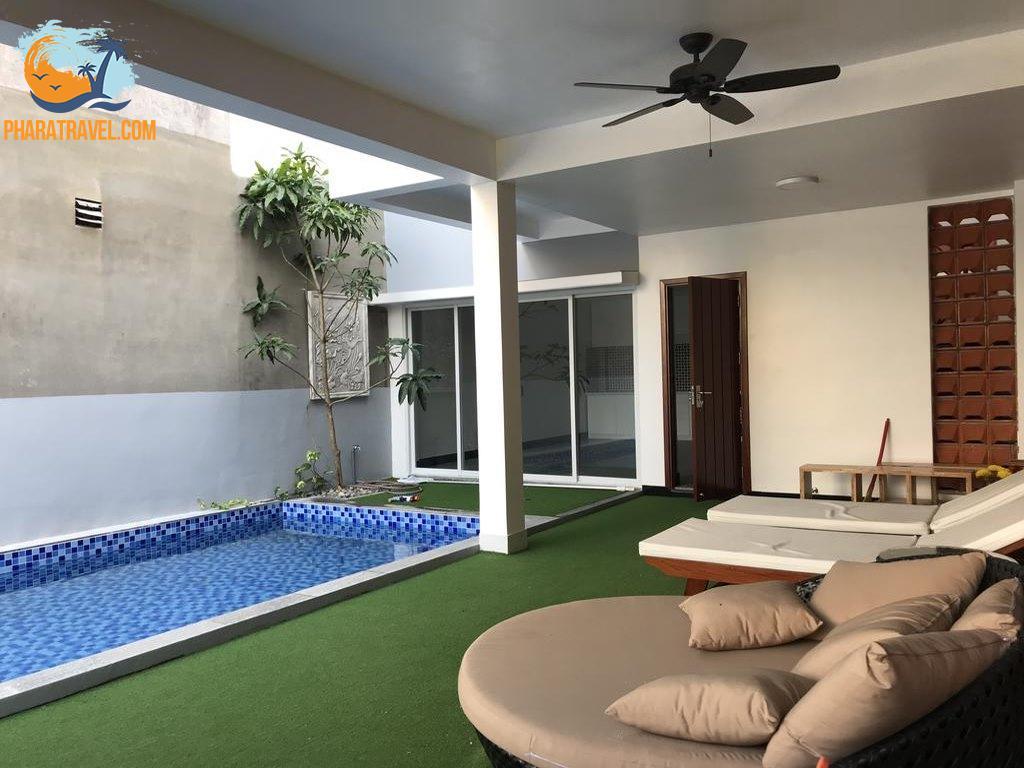 Top 20 homestay Phan Thiết Mũi Né giá rẻ từ 100k view đẹp gần biển HOT nhất