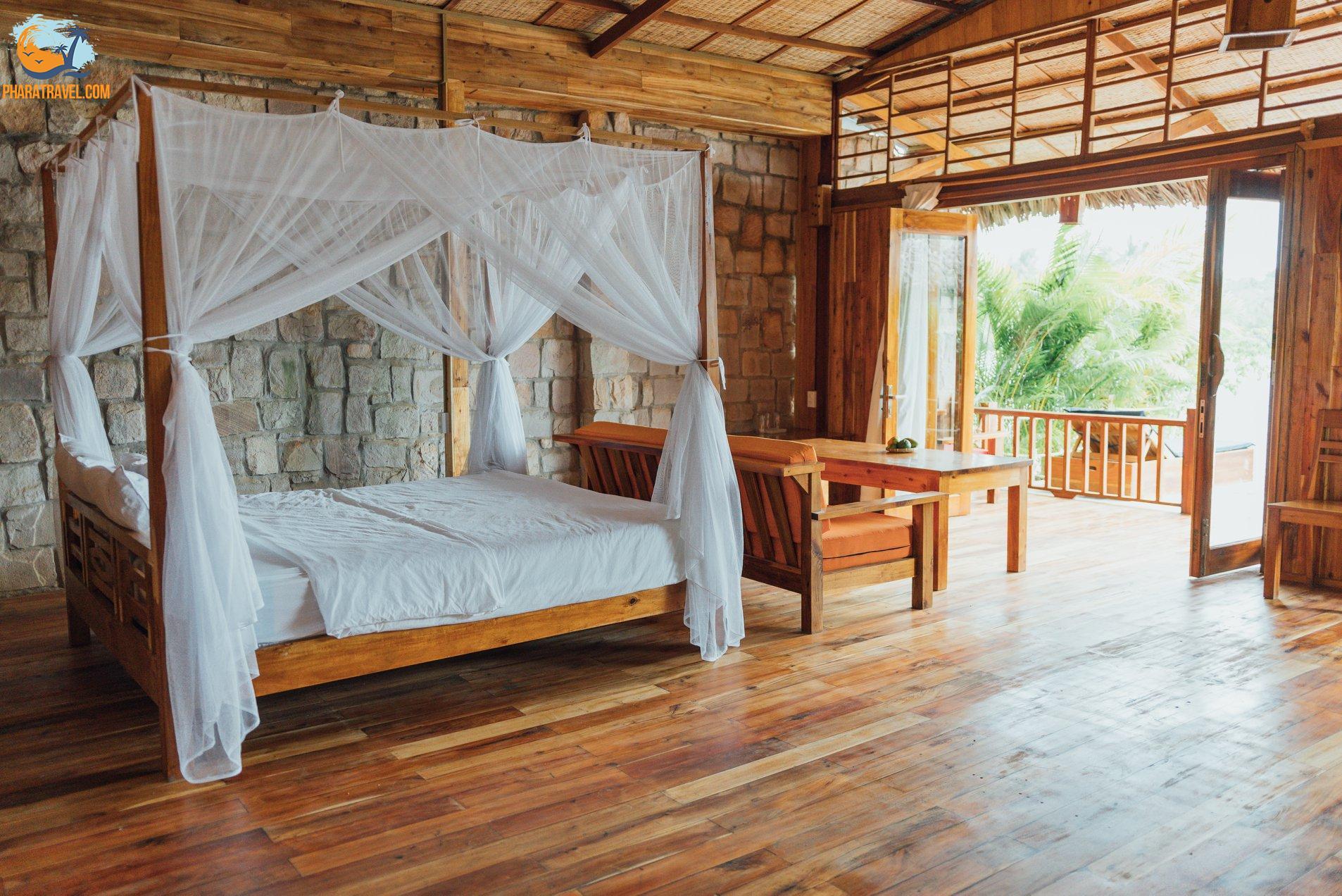 Top 30 homestay Phú Quốc giá rẻ view biển đẹp gần trung tâm tốt nhất