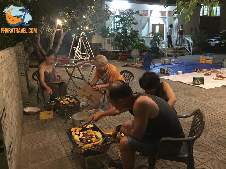 Top 10 nhà nghỉ homestay Vĩnh Hy giá rẻ view ngắm vịnh biển đẹp 100k