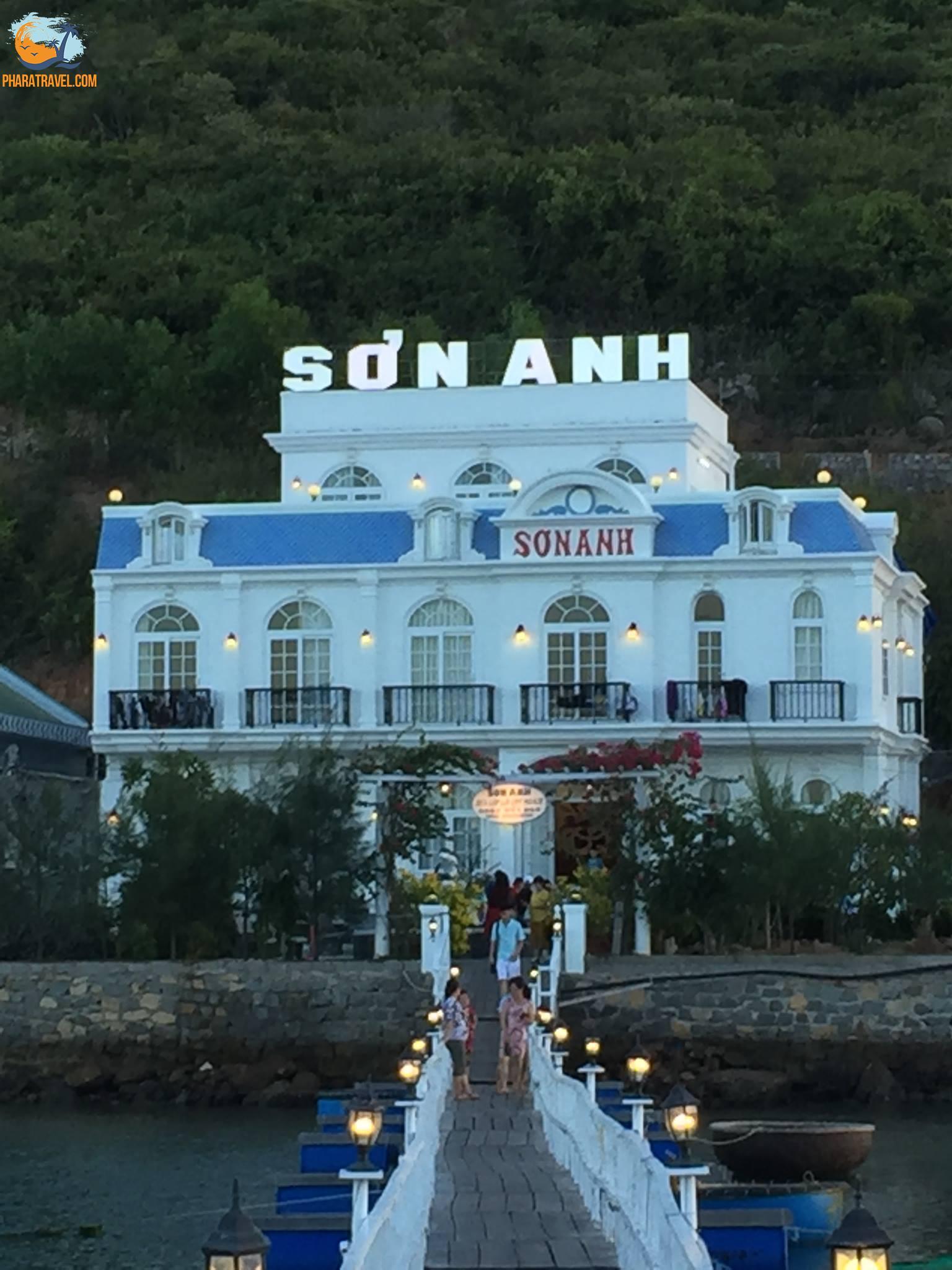 Top 15 nhà nghỉ Bình Ba giá rẻ view đẹp gần biển gần trung tâm tốt nhất
