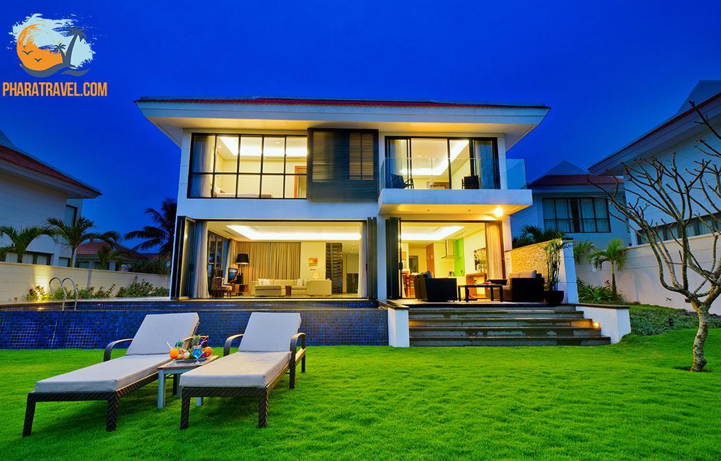Top 20 biệt thự villa đà nẵng giá rẻ đẹp gần biển cho thuê nguyên căn