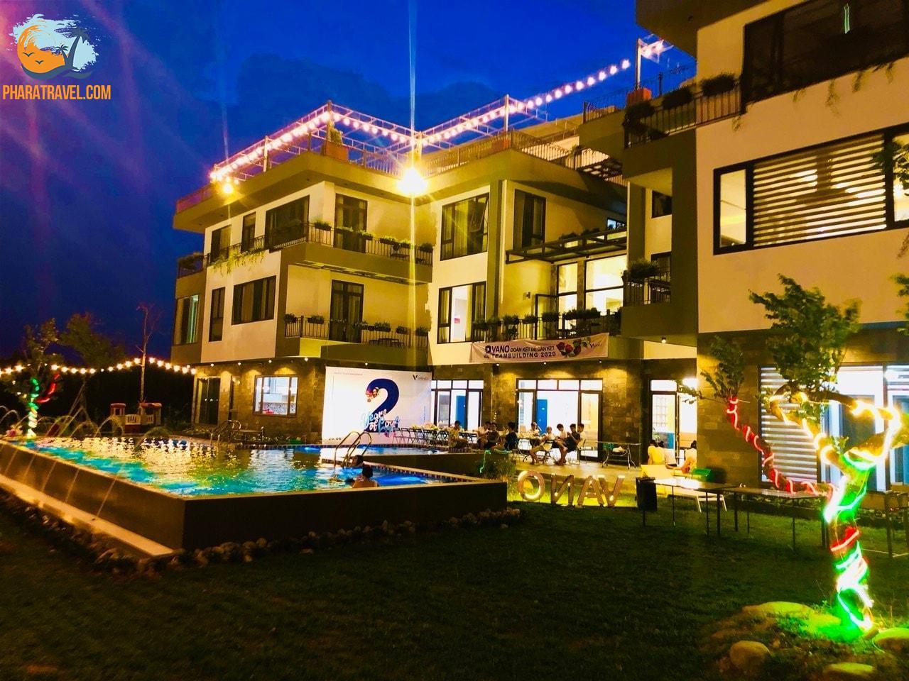Top 20+ biệt thự villa Tam Đảo Vĩnh Phúc giá rẻ đẹp thuê nguyên căn tốt nhất