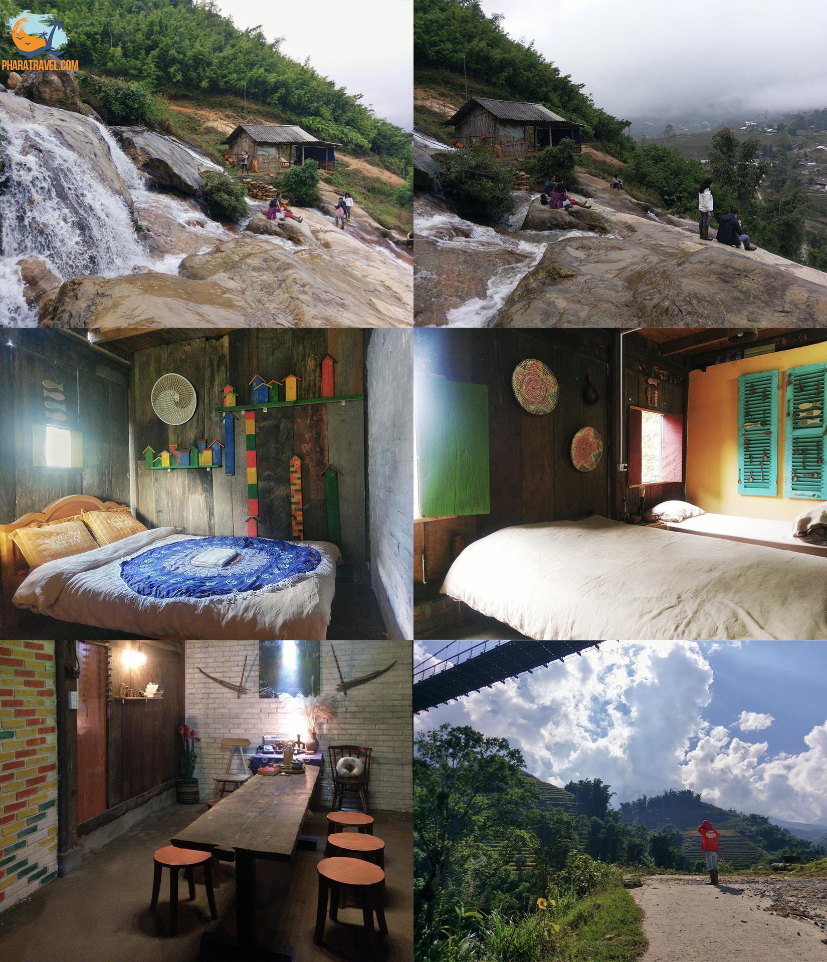 Top 23 homestay Sapa giá rẻ view đẹp gần trung tâm xịn sò nhất dành cho bạn