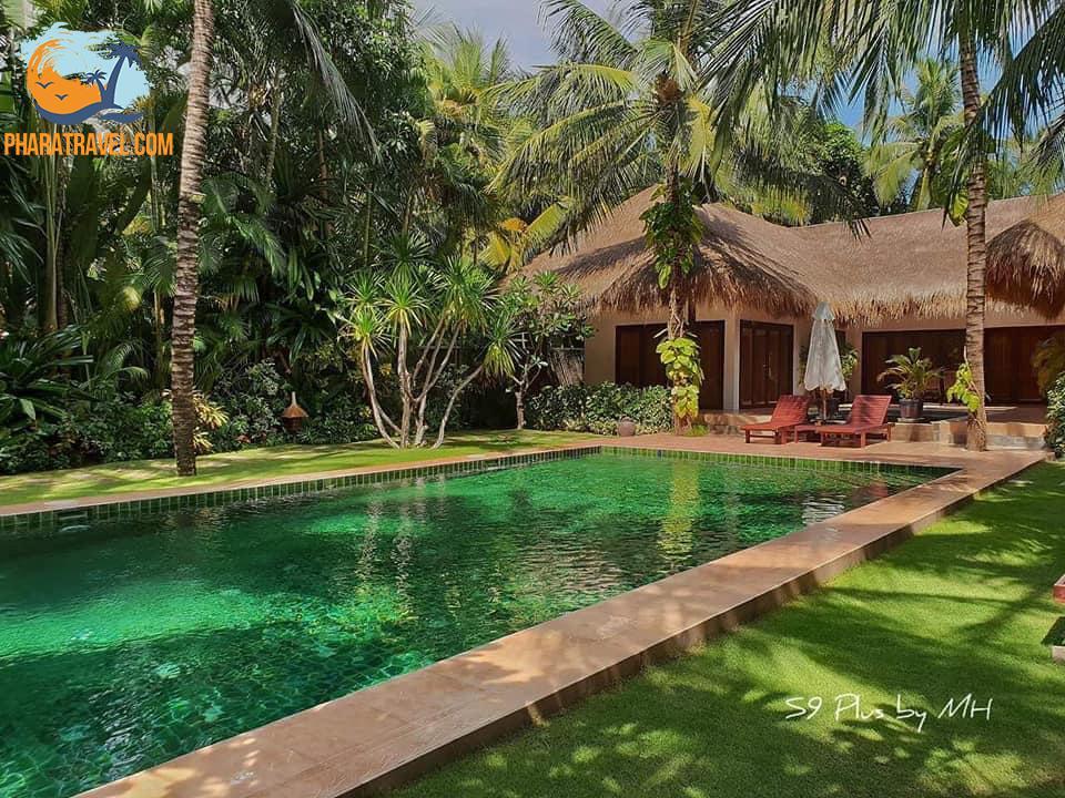 Top 30 villa Phan Thiết Mũi Né giá rẻ view gần biển có hồ bơi tốt nhất 2021
