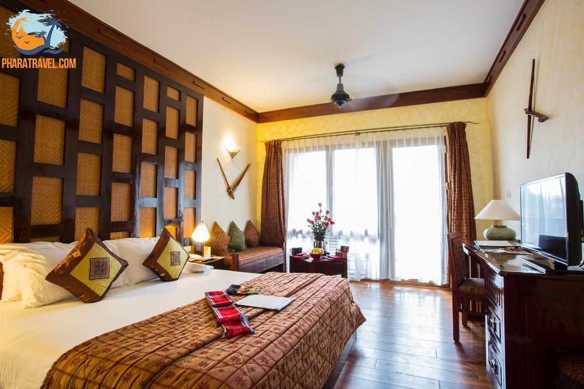 Top 30 villa Sapa nguyên căn giá rẻ đẹp ở trung tâm có hồ bơi tốt nhất