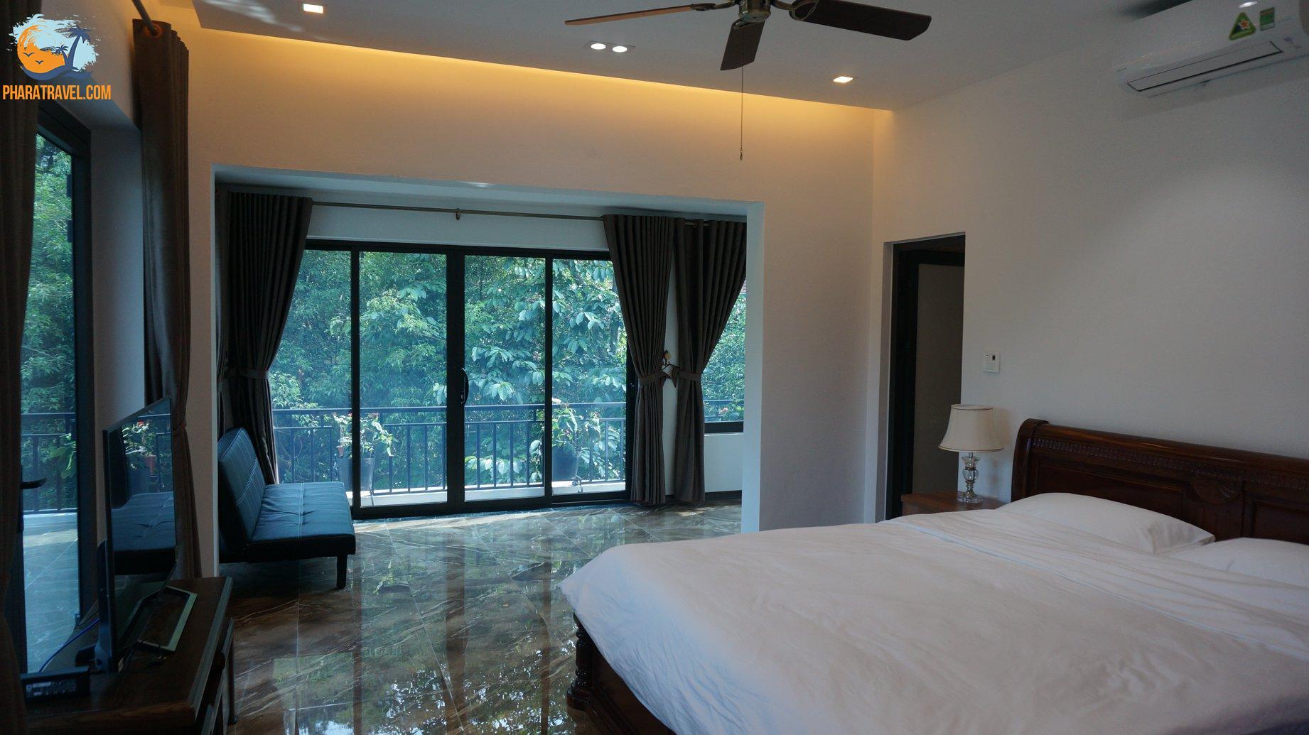 Top 30 biệt thự villa homestay Sóc Sơn giá rẻ đẹp có hồ bơi dành cho bạn