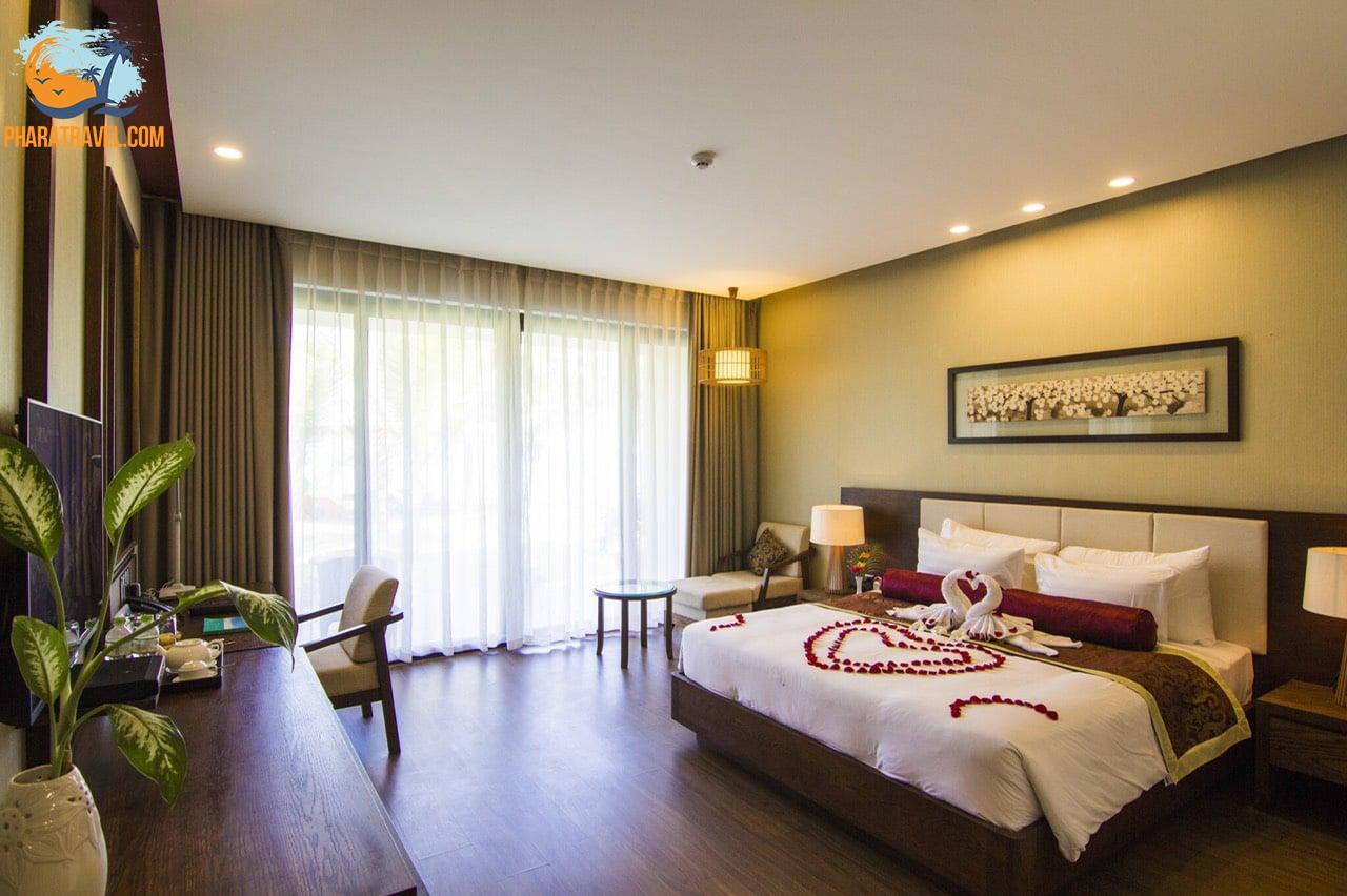 Top 30 resort Vũng Tàu giá rẻ view biển đẹp có hồ bơi  sang trọng tốt nhất